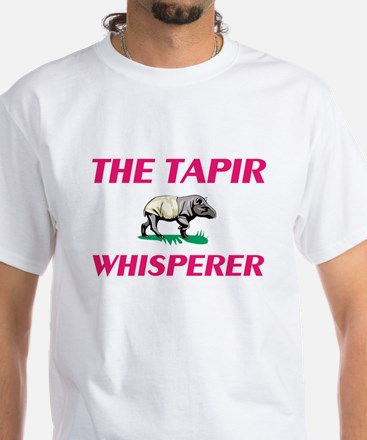The Tapir Whisperer T-Shirt