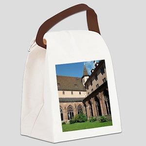 Basel Munster Canvas Lunch Bag