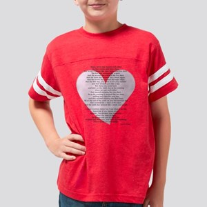 Navins Days Youth Football Shirt