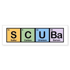 https://i3.cpcache.com/product/94678575/elements_of_scuba_bumper_bumper_sticker.jpg?side=Front&color=White&height=240&width=240