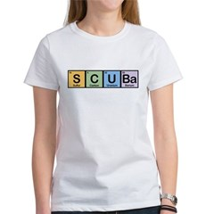 https://i3.cpcache.com/product/94678625/elements_of_scuba_womens_tshirt.jpg?side=Front&color=White&height=240&width=240