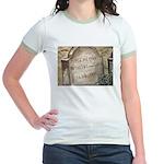 Vincent Jr. Ringer T-Shirt
