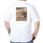 Dulac's Cinderella Golf Shirt