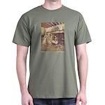 Dulac's Cinderella Dark T-Shirt