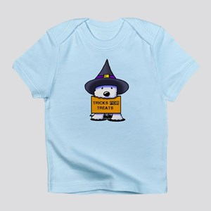 TFT Westie Witch Infant T-Shirt