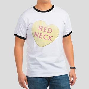 Redneck Valentine Ringer T
