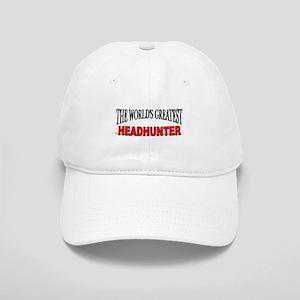 World%252525252525252527s Best Headhunter Hats - CafePress 99e9f62e393