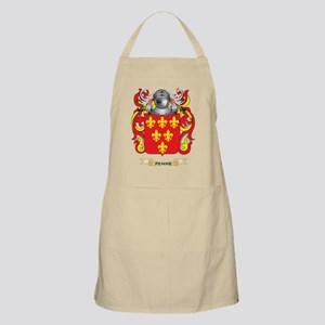 Penne Coat of Arms (Family Crest) Apron