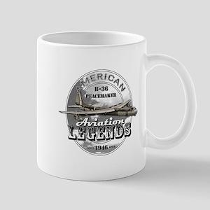 B-36 Peacemaker Bomber Mug
