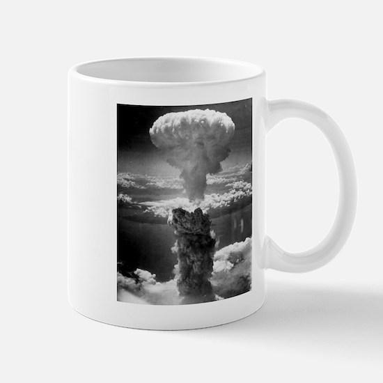 Atomic Bomb Mugs