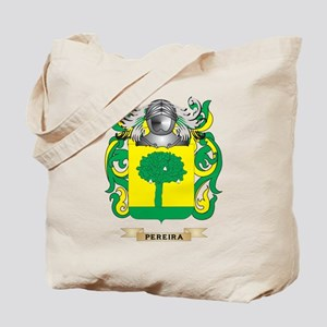 Pereira Coat of Arms (Family Crest) Tote Bag