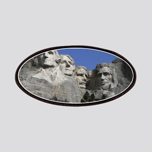 Mount Rushmore Patches