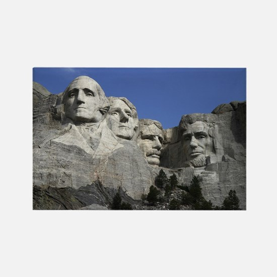 Mount Rushmore Magnets
