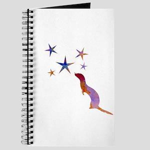 Ferret and stars Journal