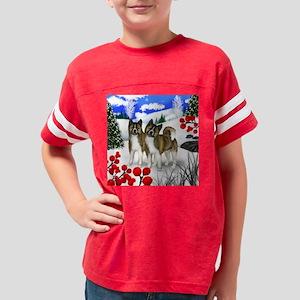 wb akita Youth Football Shirt