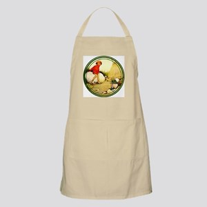 Mabel Lucie Attwell - Revamped #1 - BBQ Apron