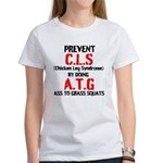 CHICKEN LEG SYNDROME T-Shirt