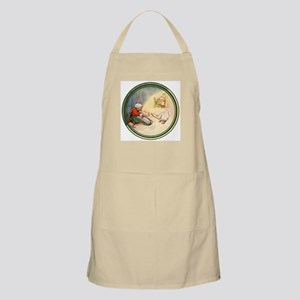 Mabel Lucie Attwell - Revamped #2 - BBQ Apron