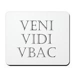 VBAC Mousepad