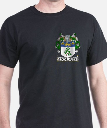 Dolan Coat of Arms T-Shirt