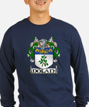 Dolan Coat of Arms T