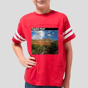 11_02 Youth Football Shirt