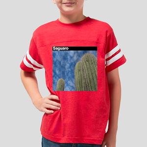 11_06 Youth Football Shirt