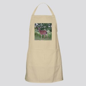 Doe in the Shade BBQ Apron