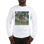 Doe in the Shade Long Sleeve T-Shirt