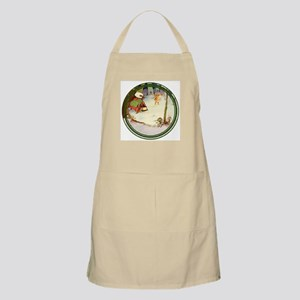 Mabel Lucie Attwell - Revamped #8 - BBQ Apron
