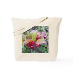 Huckleberries Tote Bag