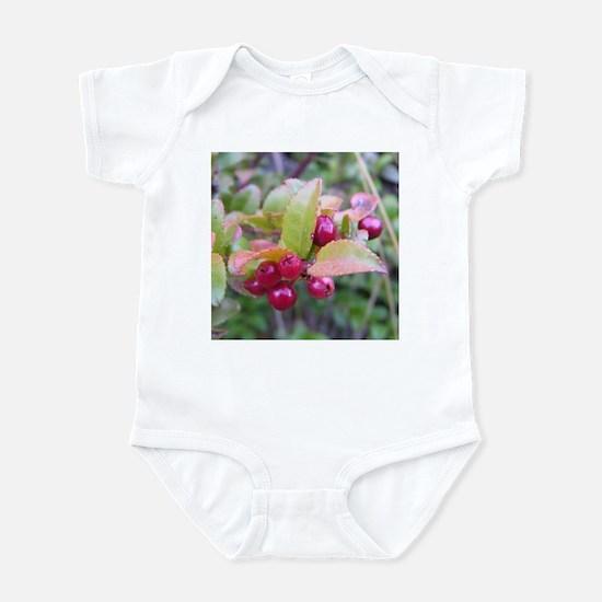 Huckleberries Infant Bodysuit