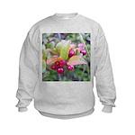 Huckleberries Kids Sweatshirt