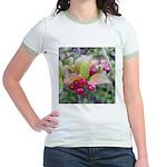 Huckleberries Jr. Ringer T-Shirt