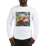 Huckleberries Long Sleeve T-Shirt