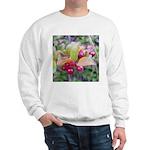Huckleberries Sweatshirt