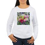 Huckleberries Women's Long Sleeve T-Shirt