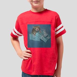 baby09_12 Youth Football Shirt