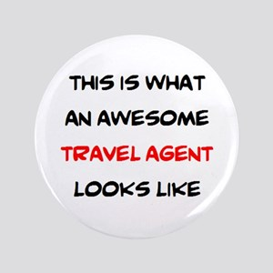awesome travel agent Button