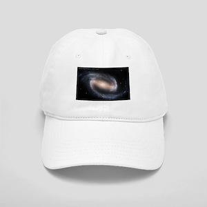 Barred Spiral Galaxy NGC 1300 Cap