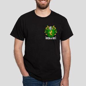 Duffy Coat of Arms Dark T-Shirt