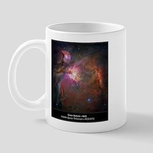 Orions Nebula Mug