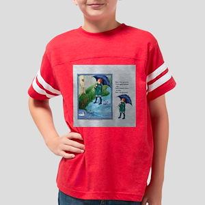 11 NOV 11X11 V MG BFW RAIN Youth Football Shirt