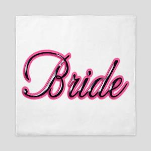 Bride D Queen Duvet