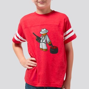 The Methane Mafia (Chili Cook Youth Football Shirt