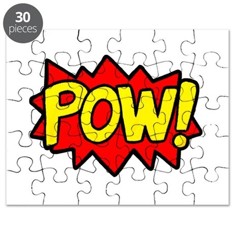 POW! Puzzle