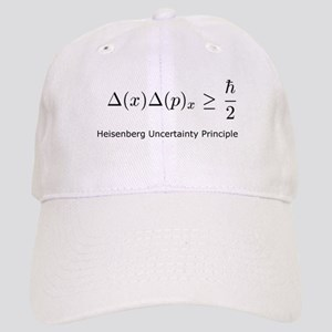 Heisenberg Uncertainty Princi Cap