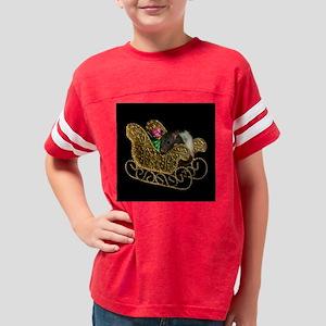 baby09_23 Youth Football Shirt