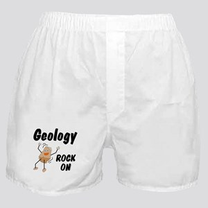 Geology, Rock On Boxer Shorts