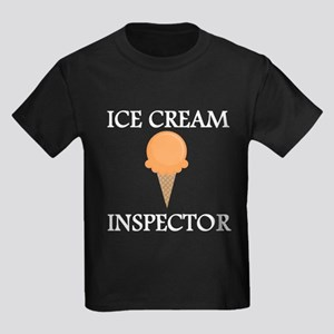Ice Cream Inspector T-Shirt